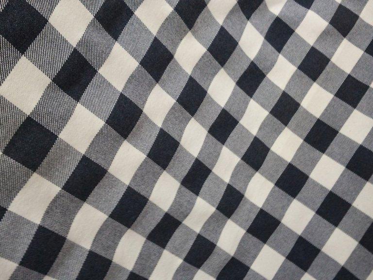 Vintage car fabrics