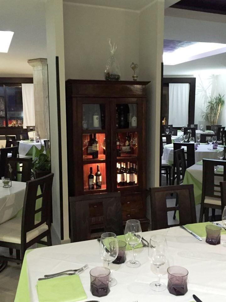 ristorante in provincia di Frosinone