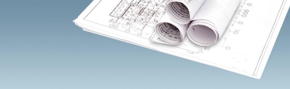 Progetti impianti industriali