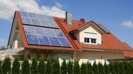energie alternative, pannelli solari