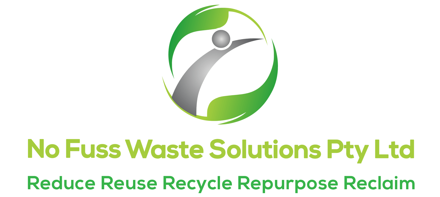 No Fuss Waste Solutions