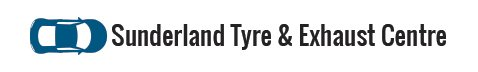 Sunderland Tyre & Exhaust Centre logo