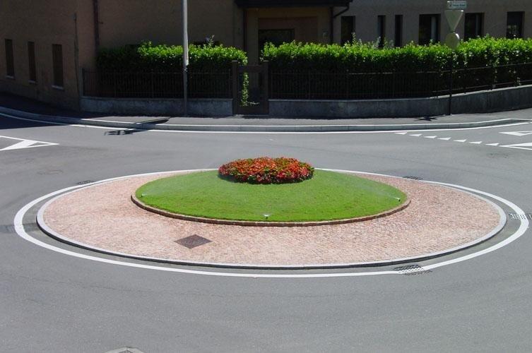 irrigazione aiuole pubbliche