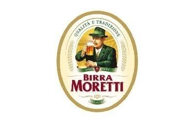 Birra Moretti Carraro Andrea Bevande