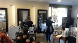 salone di parrucchiere pieve di soligo