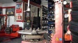 Strumenti per la riparazione auto