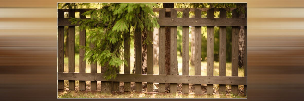 sweetmans timber fencing
