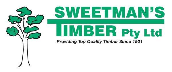 sweetmans timber logo