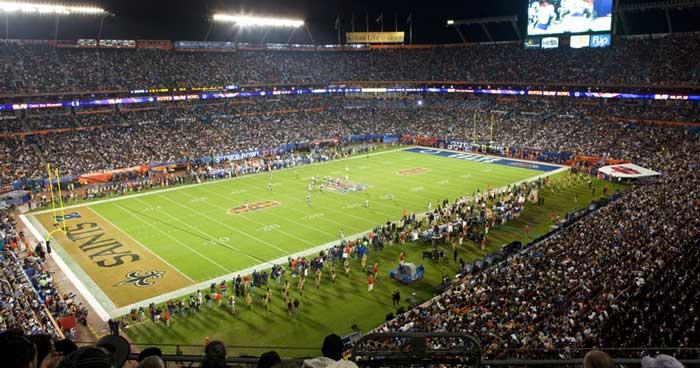 Watch Super Bowl in Nagoya