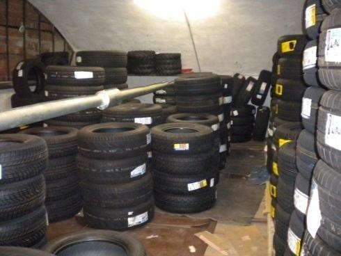 pneumatici per veicoli