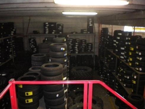 pneumatici in vendita