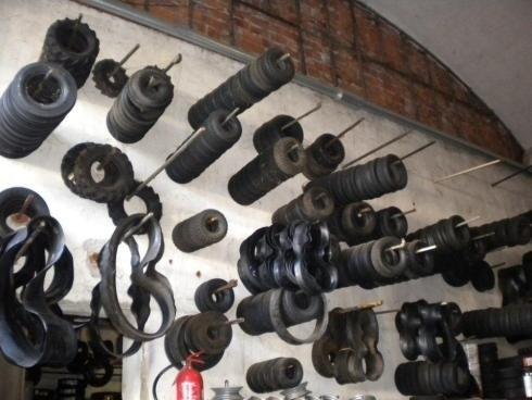 vendita pneumatici e gomme