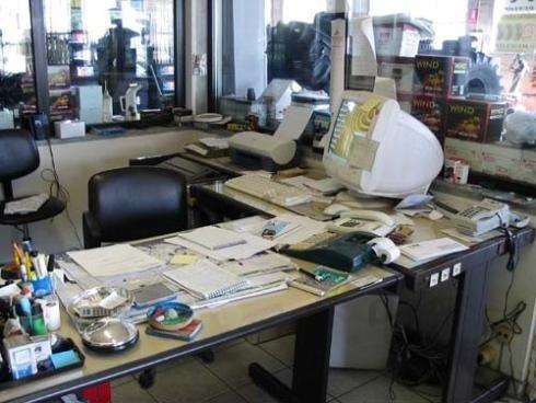 gli uffici