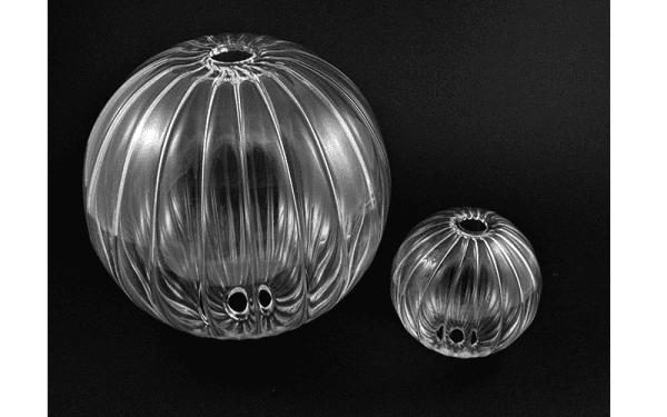 lampadari vetro soffiato