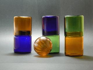 articoli in vetro personalizzati