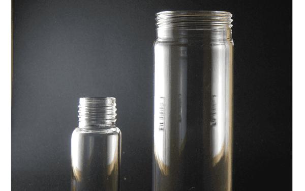 vetro per settore farmaceutico