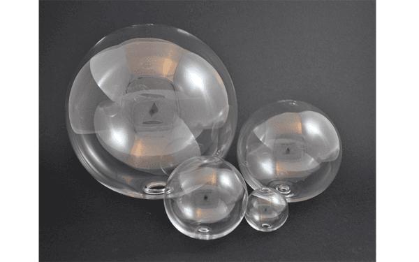 oggettistica in vetro
