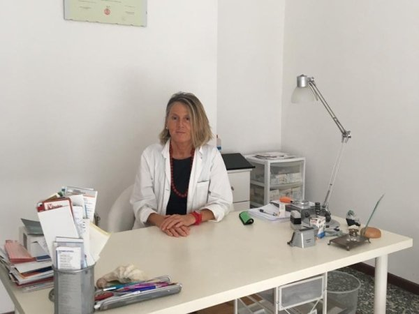 dermatologa novara