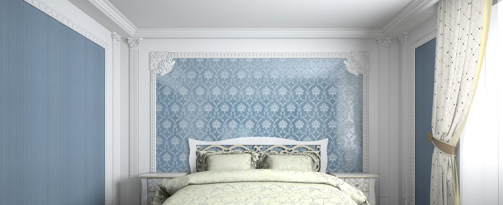 Exquisite Wallpapering For Your Home