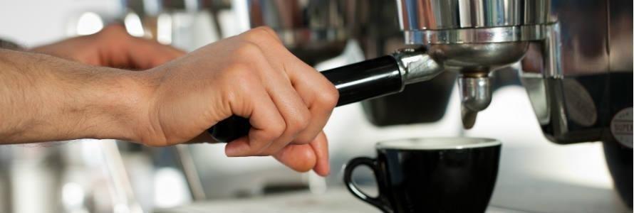 caffè torrefatto