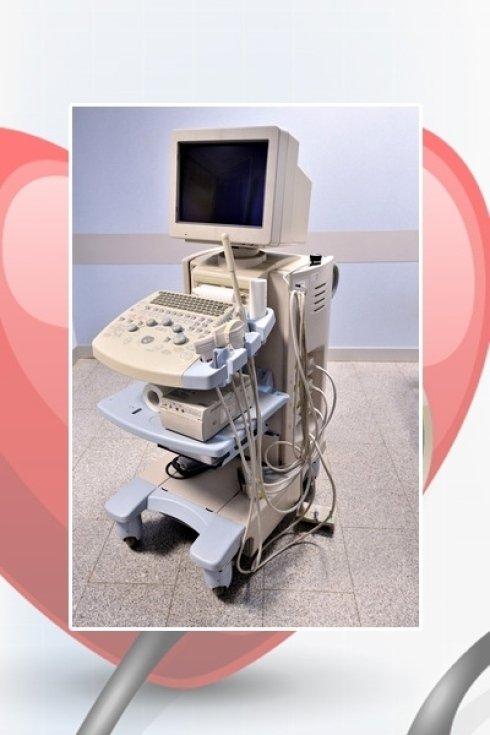 apparecchiature per diagnostica