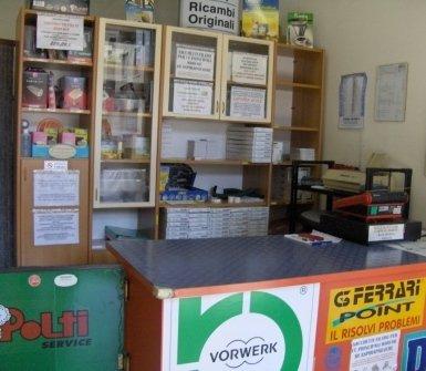 riparazione aspirapolveri, riparazione microonde