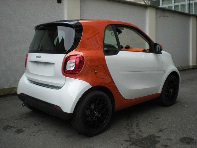 Smart Km0 Torino