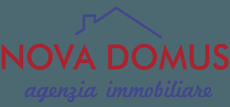 agenzia immobiliare nova domus logo
