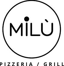PIZZERIA GRILL MILU' - LOGO