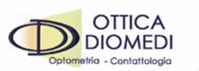 OTTICA DIOMEDI - LOGO