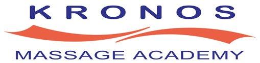 KRONOS Massage Academy-LOGO