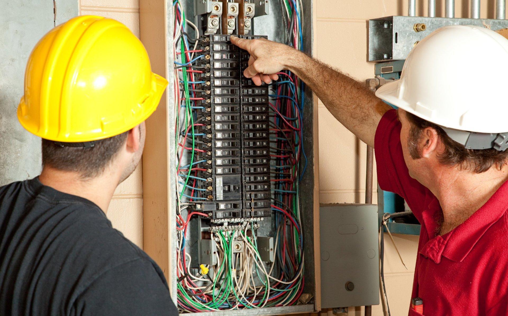 Electrical Contractors San Antonio Tx