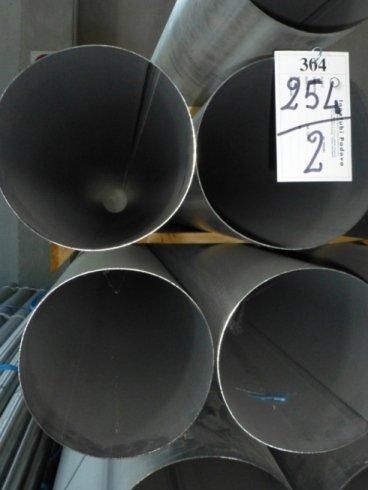 Tubo saldato grande diametro