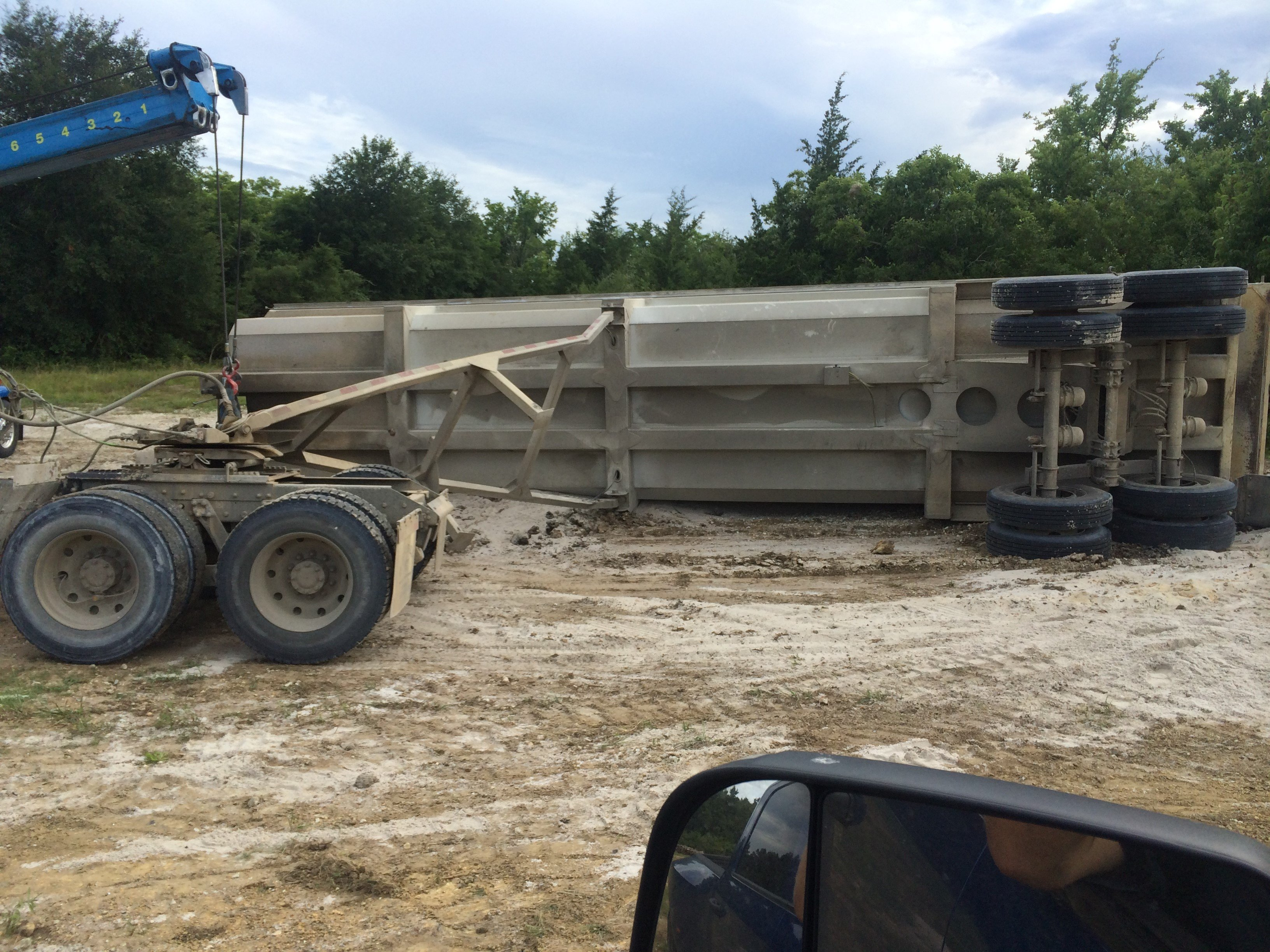 Towing Service Bryan, TX