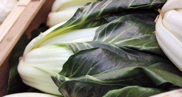 commercio verdura
