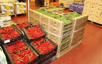 wholesale peppers