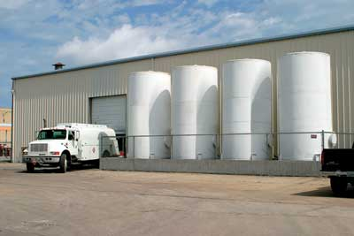 heating oil supplier