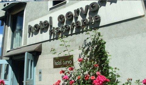 Hotel Ristorante Bormio