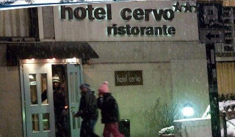 Bormio hotel