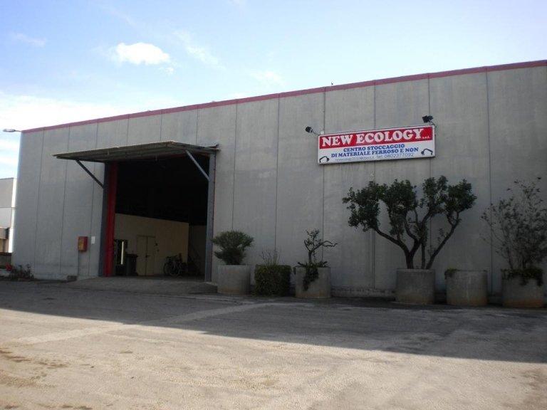 esterno azienda new ecology