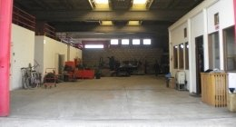 demolizioni capannoni, rame, recupero ferro