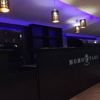 ristorante momotaro