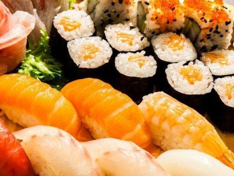 Sushi Agrigento