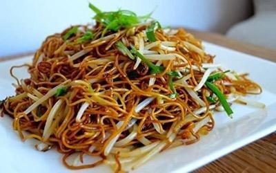 Noodles Agrigento