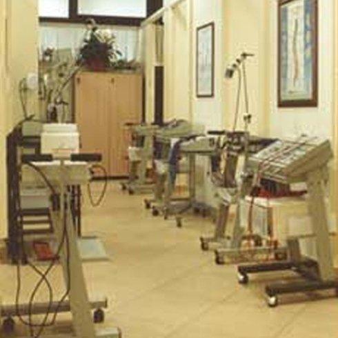 macchinari fisioterapici