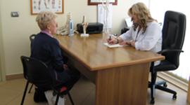 consulenza medica