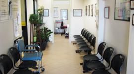 centro fisioterapico