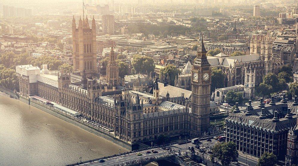 Fielding & Nicholson London