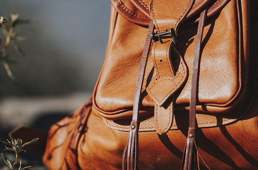 Leather Goods at Fielding & Nicholson