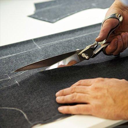 Fielding & Nicholson Bespoke Suits Elegance Range